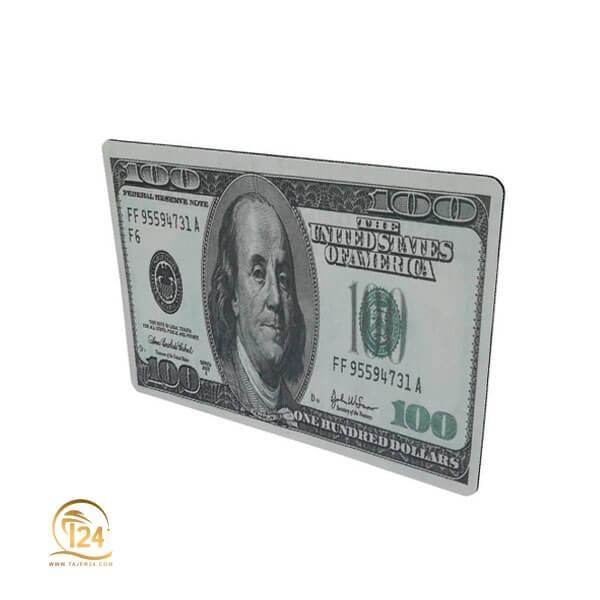 پد ماوس دلار